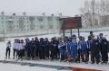 Юные хоккеисты закрыли хоккейный сезон
