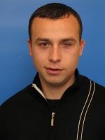 Cтарший тренер ДУНАЕВ М.С.