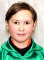 София Глушкова - лучший вратарь России