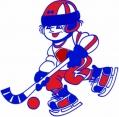 Хоккеисты спортшколы