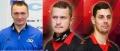 Три краснотурьинца в составе сборной России